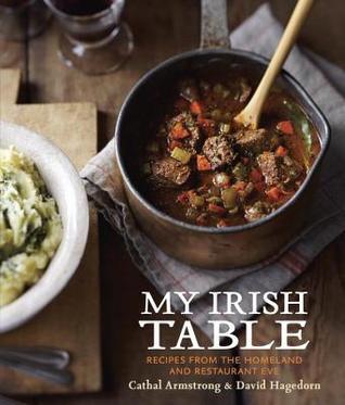 Mi Tabla Irlandesa: Recetas de la Patria y Restaurante Eve