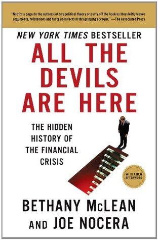 Todos los diablos están aquí: La historia oculta de la crisis financiera