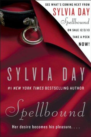 Spellbound: Exclusive Sneak Peek - Los primeros dos capítulos (Promo e-Books)