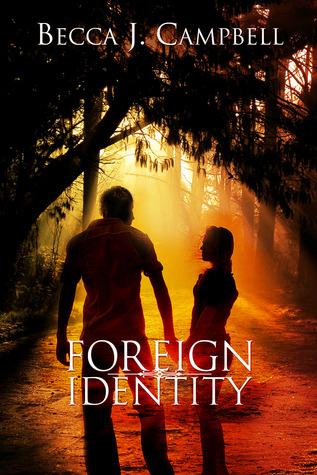Identidad Extranjera