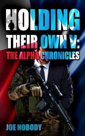 La celebración de su propio V: The Alpha Chronicles