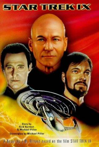 Insurrección de Star Trek