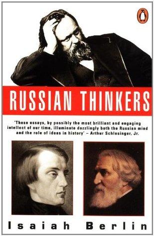 Pensadores rusos