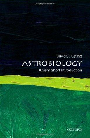 Astrobiología: una introducción muy breve