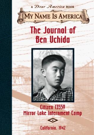 El Diario de Ben Uchida: Ciudadano 13559 Campo de internamiento del Lago Mirror