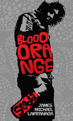Soda naranja sangre