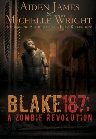 Blake 187: Una revolución zombie