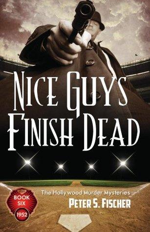 Los chicos guapos terminan muertos