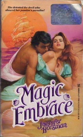 Abrazo mágico