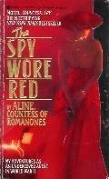 El espía llevaba rojo