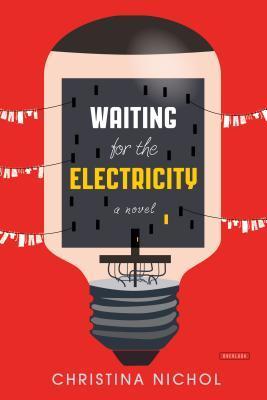 Esperando la electricidad