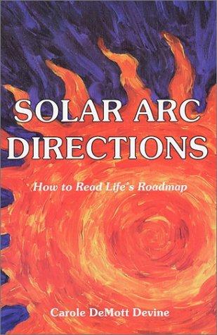 Solar Arc Direcciones