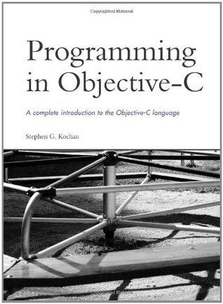 Programación en el Objetivo C