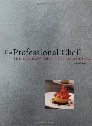 El Chef Profesional