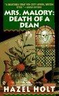 Sra. Malory: Muerte de un decano