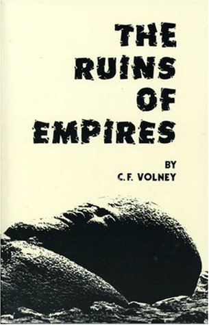 Las ruinas de los imperios