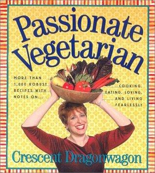 Vegetariano apasionado