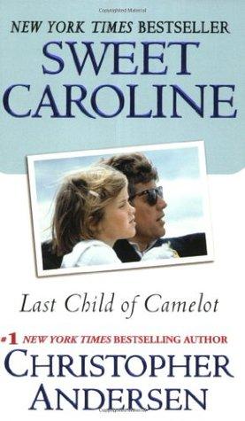 Sweet Caroline: El último hijo de Camelot