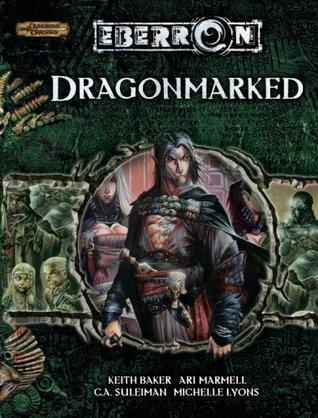 Marcado con dragón