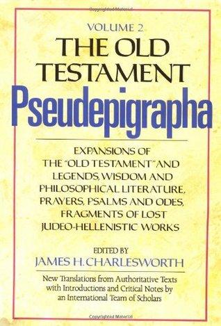 El Antiguo Testamento Pseudepigrapha, Vol. 2: Expansiones del
