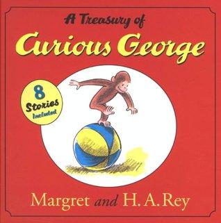 Un tesoro de George curioso