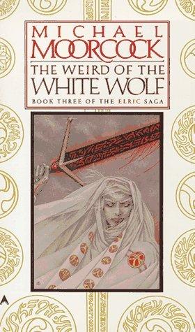 El extraño del lobo blanco