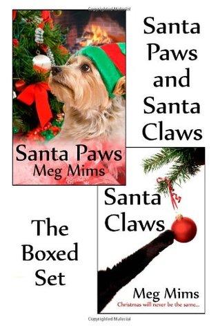 Santa Paws y Santa Claws: El conjunto en caja