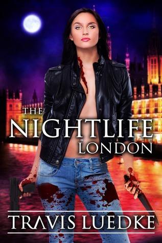 La vida nocturna Londres