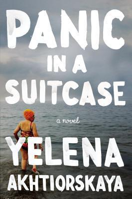 Pánico en una maleta