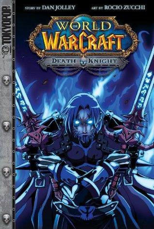 Warcraft: Caballero de la Muerte (World of Warcraft)