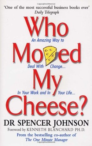 ¿Quién movió mi queso?
