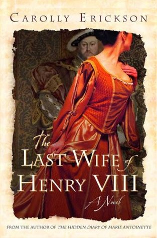 La Última Esposa de Enrique VIII