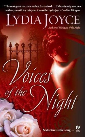 Voces de la noche (Signet Eclipse)