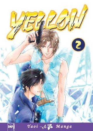 Amarillo, Volumen 02