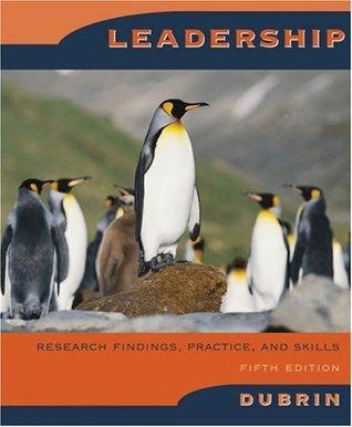 Liderazgo: resultados de la investigación, práctica y habilidades