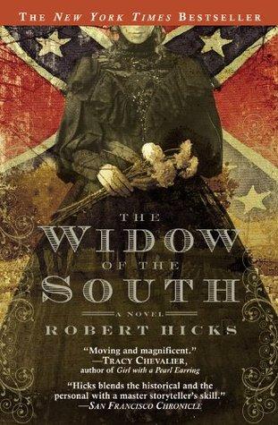 La viuda del Sur