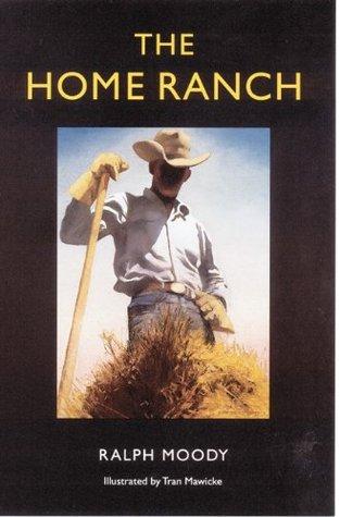 El rancho de la casa