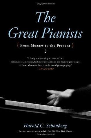 Los grandes pianistas