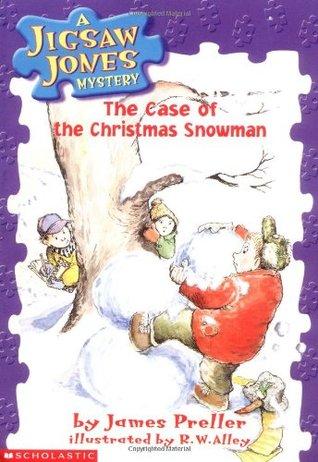 El caso del muñeco de nieve de Navidad