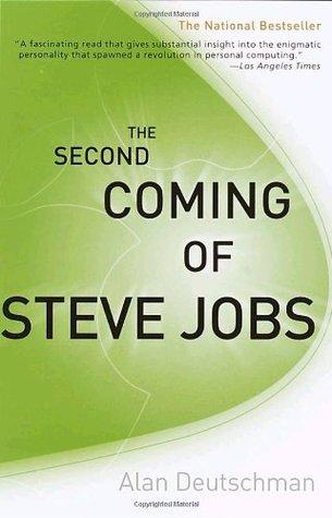 La segunda venida de Steve Jobs