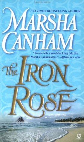La rosa de hierro