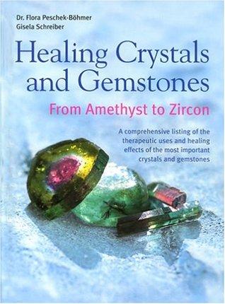 Cristales de curación y piedras preciosas: de amatista a zircón