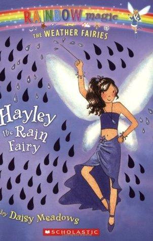 Hayley La Hada de la lluvia