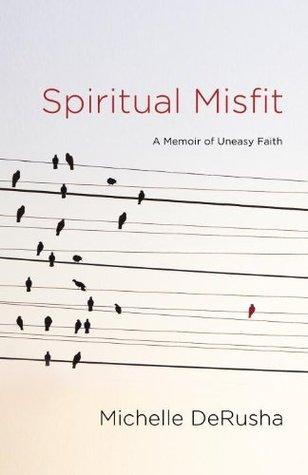 Desorden Espiritual: Una Memoria de Fe Intranquila