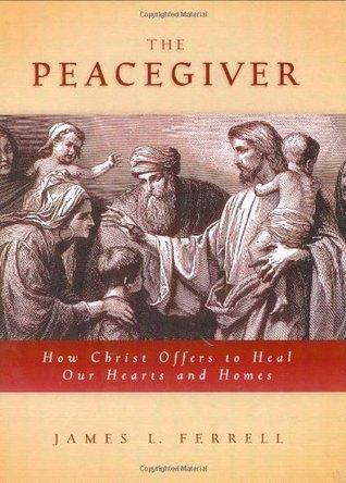 El Dalapaz: ¿Cómo Ofertas de Cristo para sanar nuestros corazones y hogares