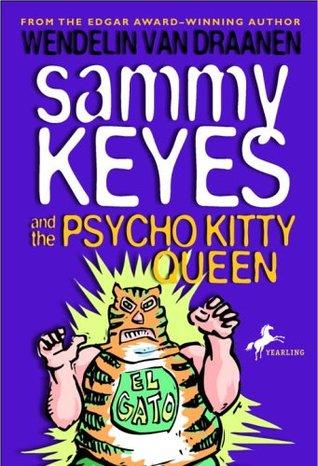 Sammy Keyes y la reina Psycho Kitty
