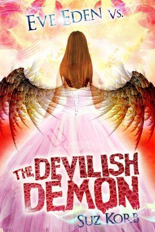 Eva Eden contra el demonio diabólico