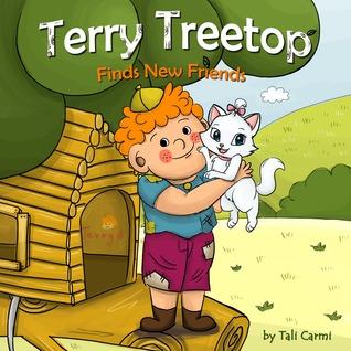Terry Treetop Encuentra Nuevos Amigos