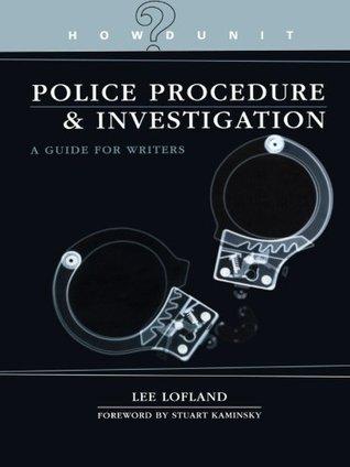 Procedimiento de Policía e Investigación: Una Guía para Escritores