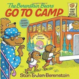 Los osos Berenstain ir al campamento